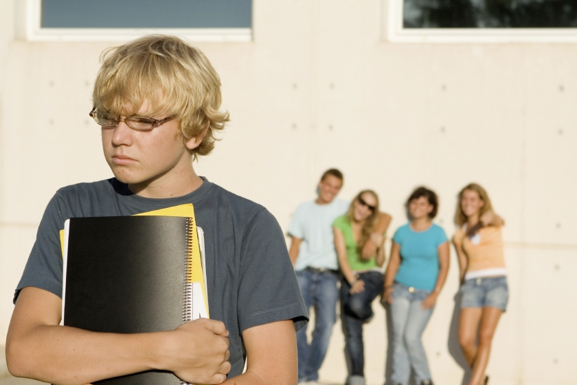 Cyberbullying among teens essay