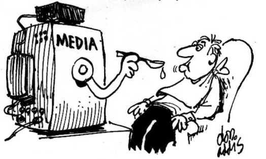 Monday Money: Critical Thinking – Media Literacy