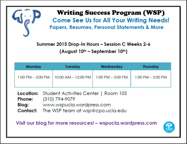 WSP_Dropinhours_SessionC