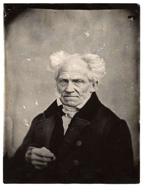 arthur schopenhauer photo