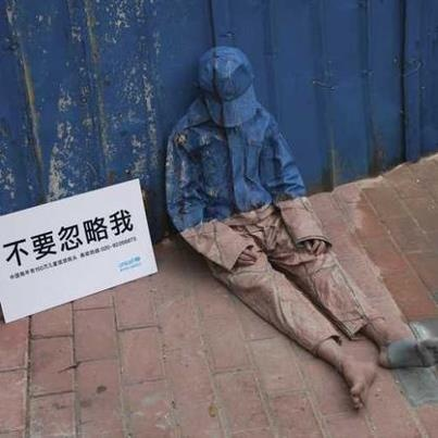 homelessness photo