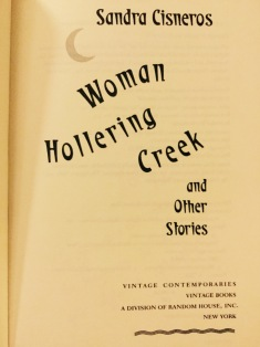 woman hollering creek discussion questions