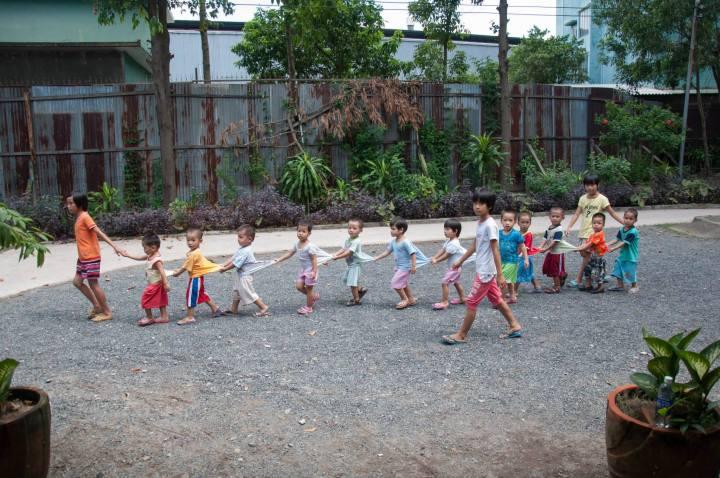 Blog 4 - Orphanage 1