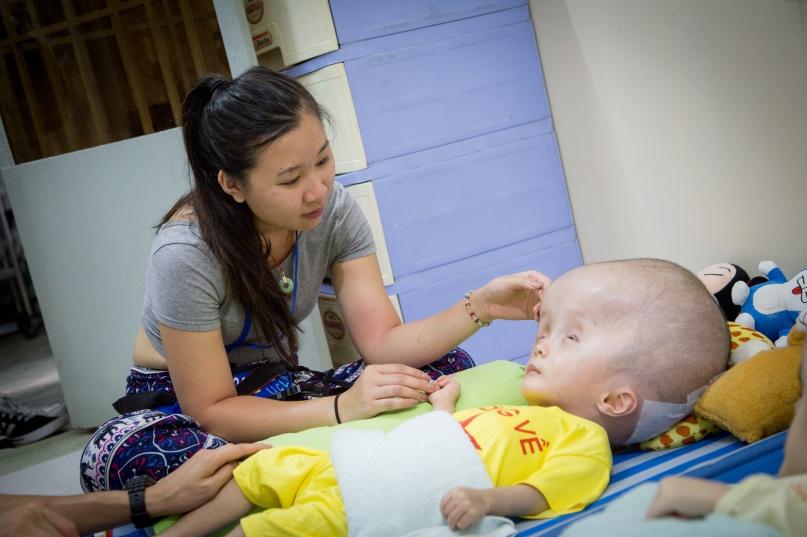 Blog 5 - Orphanage 2