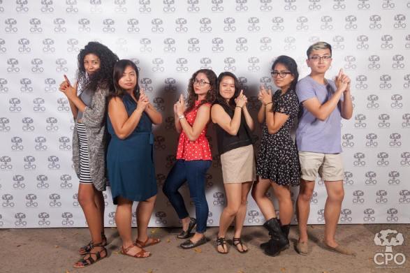 wsp group photo