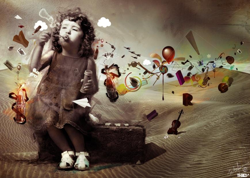 imagination_by_archann